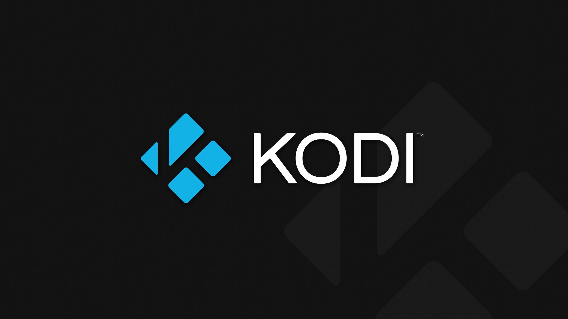 Some Neat Kodi Automation
